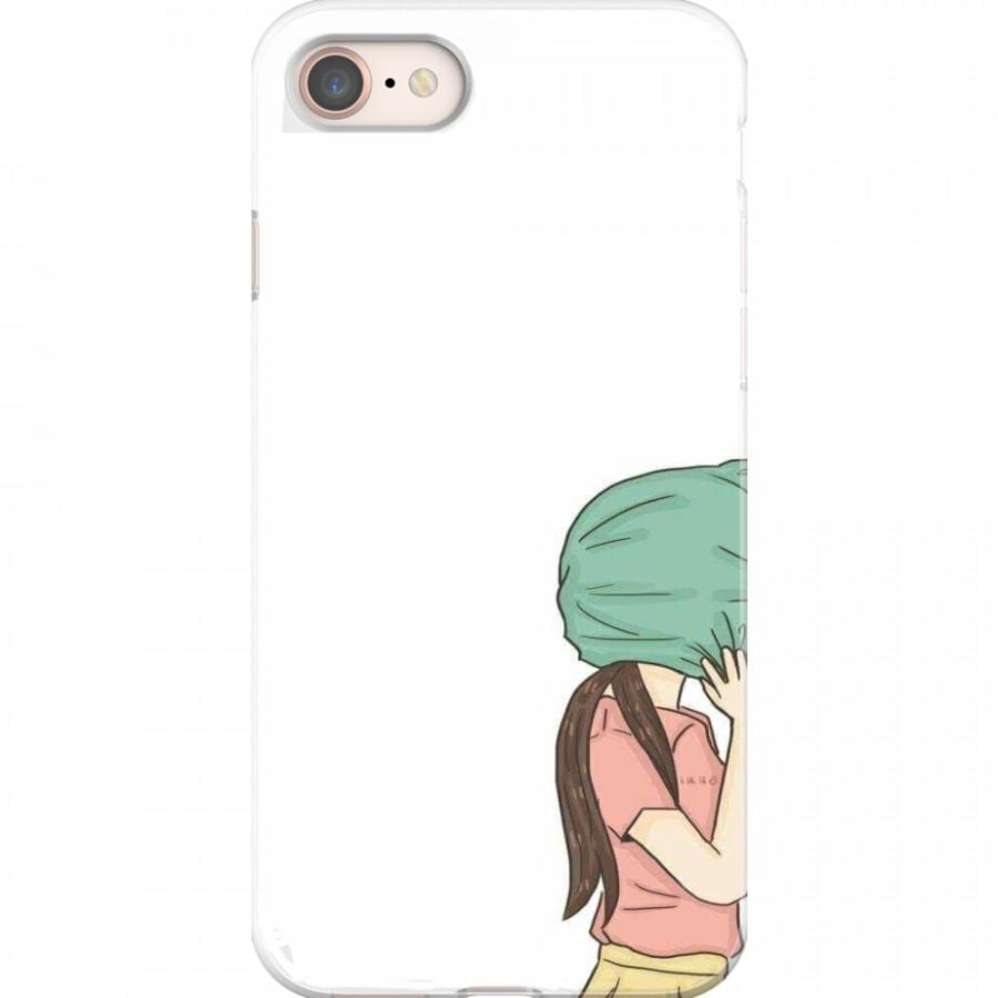 Ốp Lưng Cho Điện Thoại iPhone 6S Plus - Mẫu 536