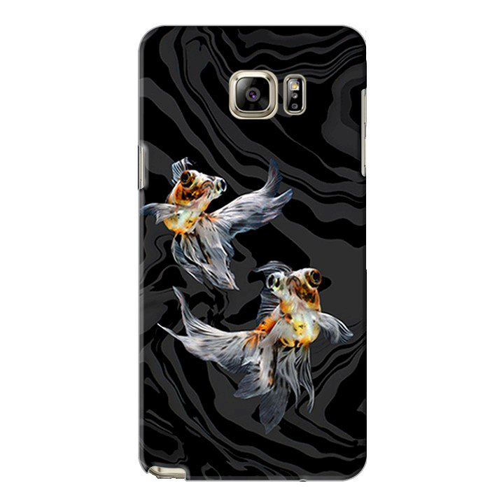 Ốp Lưng Dành Cho Điện Thoại Samsung Galaxy Note 5 Mẫu 39