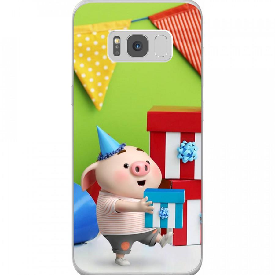 Ốp Lưng Cho Điện Thoại Samsung Galaxy A5 2017  - Mẫu aheocon 55
