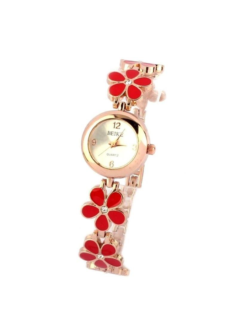 Đồng hồ mặt tròn dây đeo kim loại hoa đính đá thời trang cho nữ - 16307203 , 9015235414851 , 62_23533557 , 280000 , Dong-ho-mat-tron-day-deo-kim-loai-hoa-dinh-da-thoi-trang-cho-nu-62_23533557 , tiki.vn , Đồng hồ mặt tròn dây đeo kim loại hoa đính đá thời trang cho nữ
