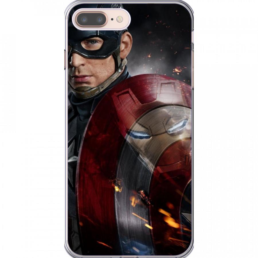 Ốp Lưng Cho Điện Thoại iPhone 7 Plus - Mẫu 139