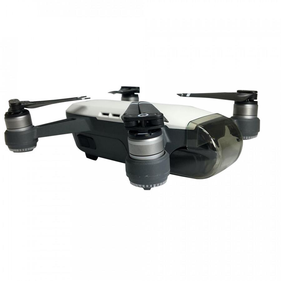 Nắp Chụp Bảo Vệ Camera Và Sensor Cho DJI Mavic PRO