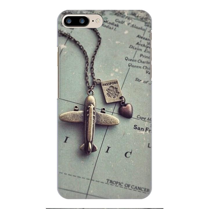 Ốp Lưng Dành Cho Điện Thoại iPhone 8 Plus Mẫu 188