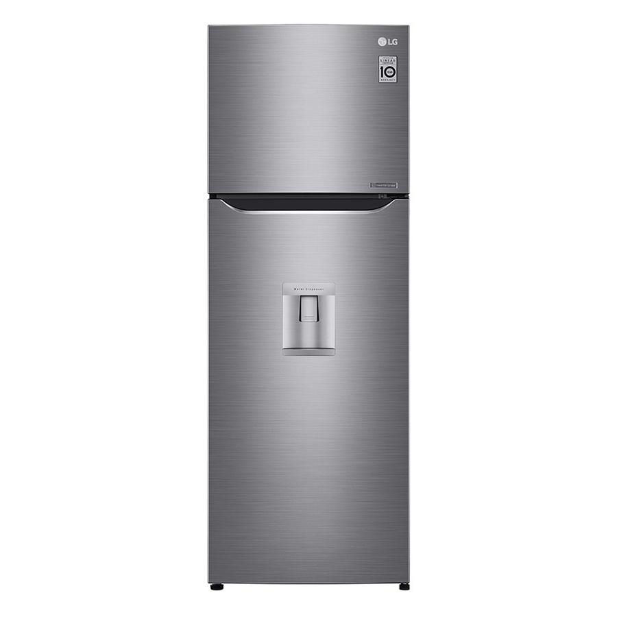 Tủ Lạnh Inverter LG GN-D422PS (393L) - 1269632 , 2070718182655 , 62_10191672 , 13790000 , Tu-Lanh-Inverter-LG-GN-D422PS-393L-62_10191672 , tiki.vn , Tủ Lạnh Inverter LG GN-D422PS (393L)