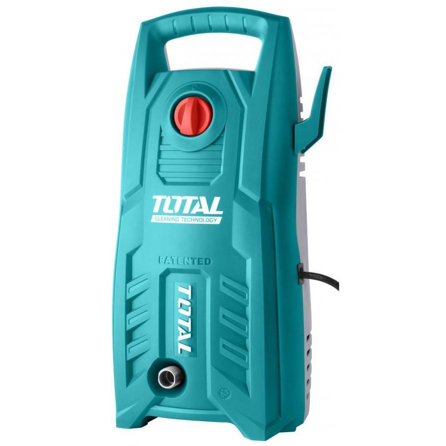 Máy phun xịt rửa cao áp đa năng Total 1300W TGT11316 - 1060513 , 7515658697654 , 62_3567491 , 1900000 , May-phun-xit-rua-cao-ap-da-nang-Total-1300W-TGT11316-62_3567491 , tiki.vn , Máy phun xịt rửa cao áp đa năng Total 1300W TGT11316