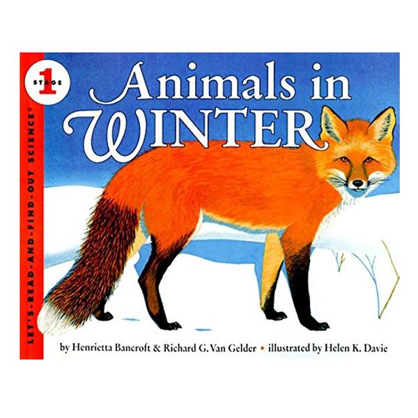 Lrafo L1: Animals In Winter