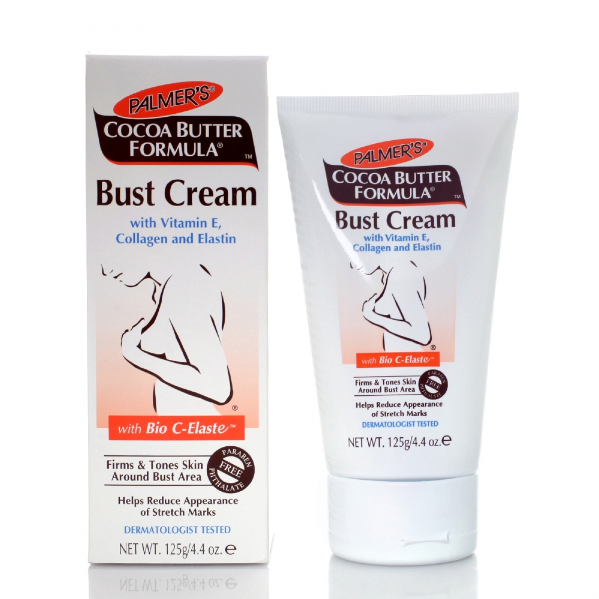 Kem săn chắc da vùng ngực Bust cream 125gr - 1014685 , 7395586457748 , 62_2856629 , 349000 , Kem-san-chac-da-vung-nguc-Bust-cream-125gr-62_2856629 , tiki.vn , Kem săn chắc da vùng ngực Bust cream 125gr