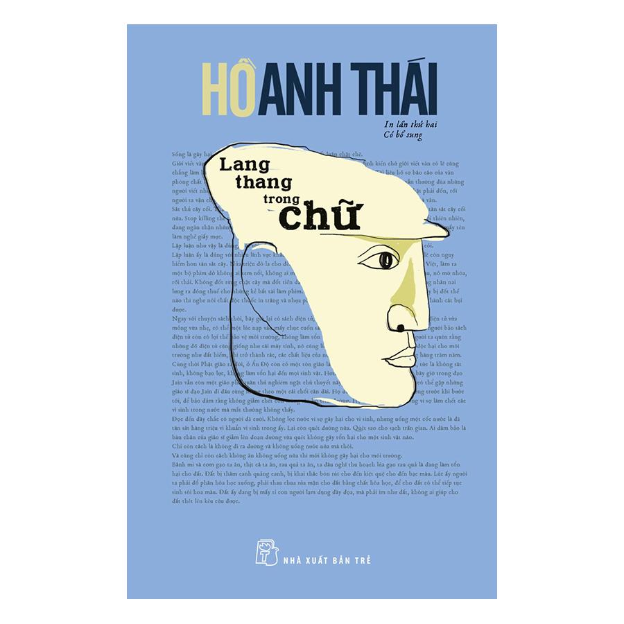 Lang Thang Trong Chữ ( Tái Bản )