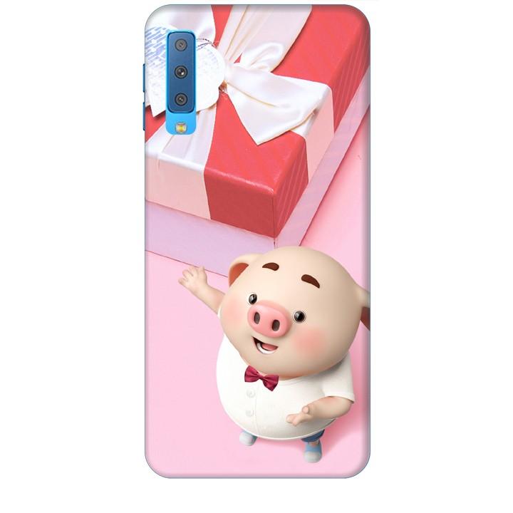 Ốp lưng dành cho điện thoại  SAMSUNG GALAXY A7 2018 Heo Con Đòi Quà - 6243604 , 4304251758618 , 62_15786717 , 150000 , Op-lung-danh-cho-dien-thoai-SAMSUNG-GALAXY-A7-2018-Heo-Con-Doi-Qua-62_15786717 , tiki.vn , Ốp lưng dành cho điện thoại  SAMSUNG GALAXY A7 2018 Heo Con Đòi Quà