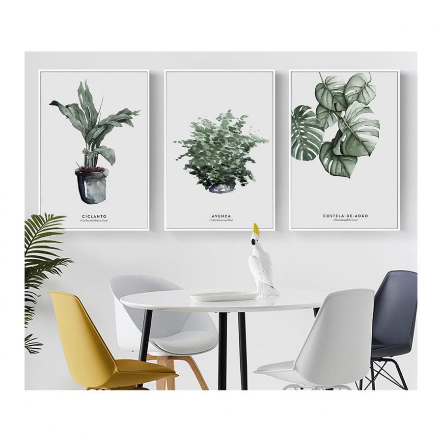 Tranh Canvas | Tranh treo tường đẹp | Canvas_068