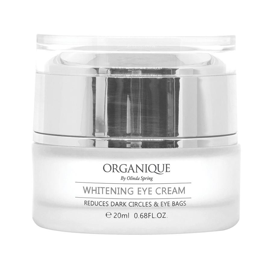 Kem Dưỡng Trắng Vùng Mắt Organique Whitening Eye Cream SP-OAC-003203 (20ml)