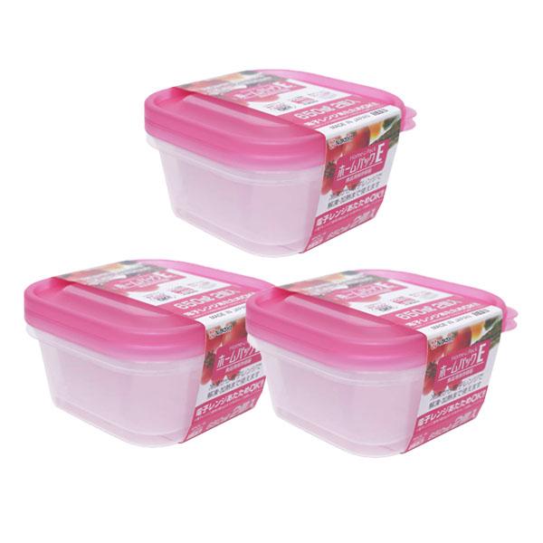 Combo Set 2 hộp nhựa 650ml màu hồng nội địa Nhật Bản - 1320385 , 9108144734490 , 62_7983476 , 252300 , Combo-Set-2-hop-nhua-650ml-mau-hong-noi-dia-Nhat-Ban-62_7983476 , tiki.vn , Combo Set 2 hộp nhựa 650ml màu hồng nội địa Nhật Bản