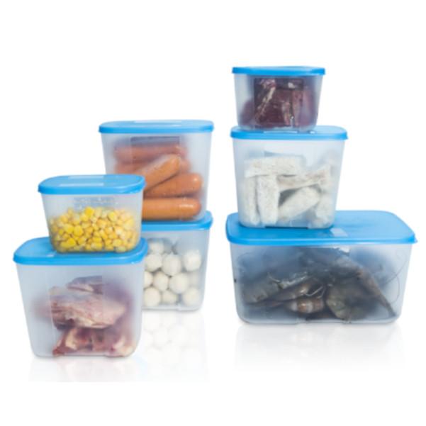 Bộ đông 7 hộp tupperware - 9597285 , 3658765122061 , 62_17526869 , 1420000 , Bo-dong-7-hop-tupperware-62_17526869 , tiki.vn , Bộ đông 7 hộp tupperware