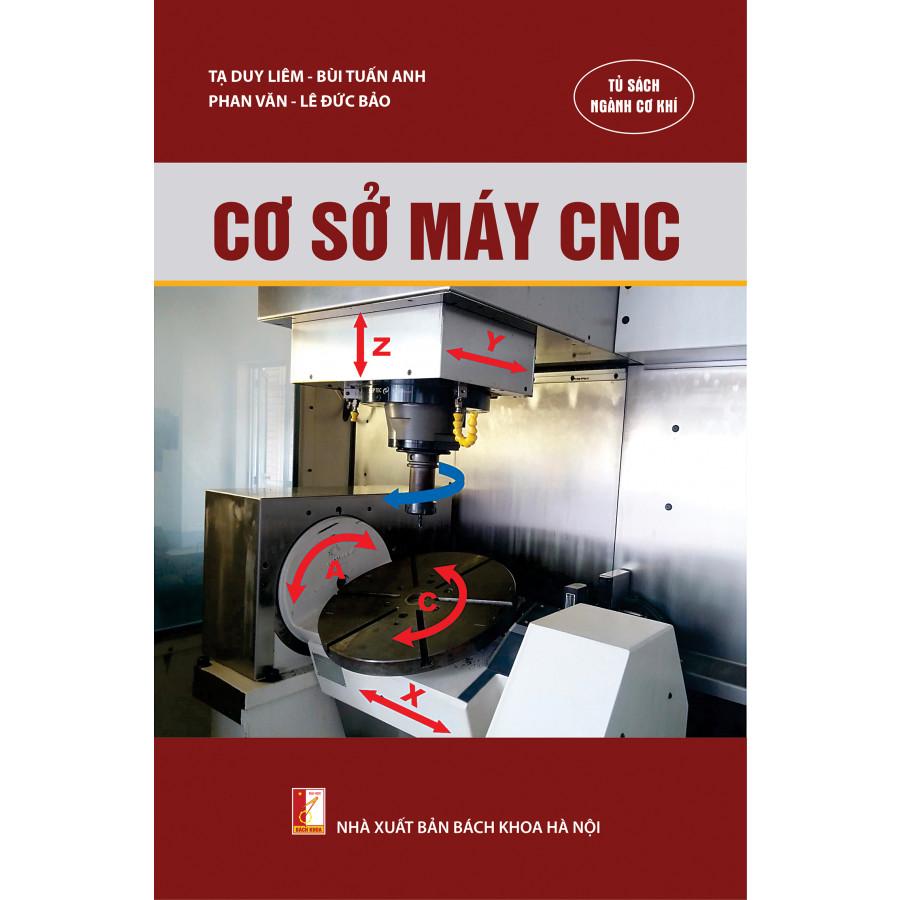 Cơ sở máy CNC