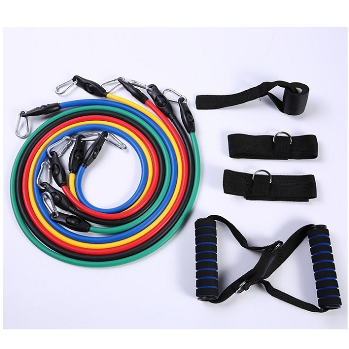 Bộ dây đàn hồi tập gym ZDH01 - 1873928 , 2352008655118 , 62_14484347 , 280000 , Bo-day-dan-hoi-tap-gym-ZDH01-62_14484347 , tiki.vn , Bộ dây đàn hồi tập gym ZDH01