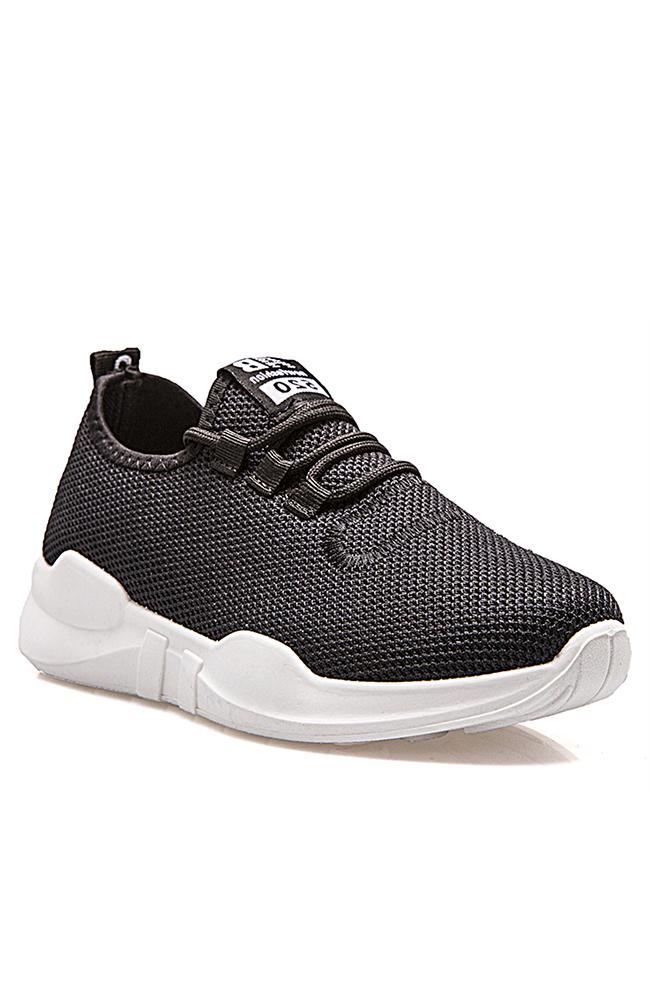 Giày Sneaker Thời Trang Nam Zapas GZ027 - Đen - 7768440672043,62_2140525,250000,tiki.vn,Giay-Sneaker-Thoi-Trang-Nam-Zapas-GZ027-Den-62_2140525,Giày Sneaker Thời Trang Nam Zapas GZ027 - Đen