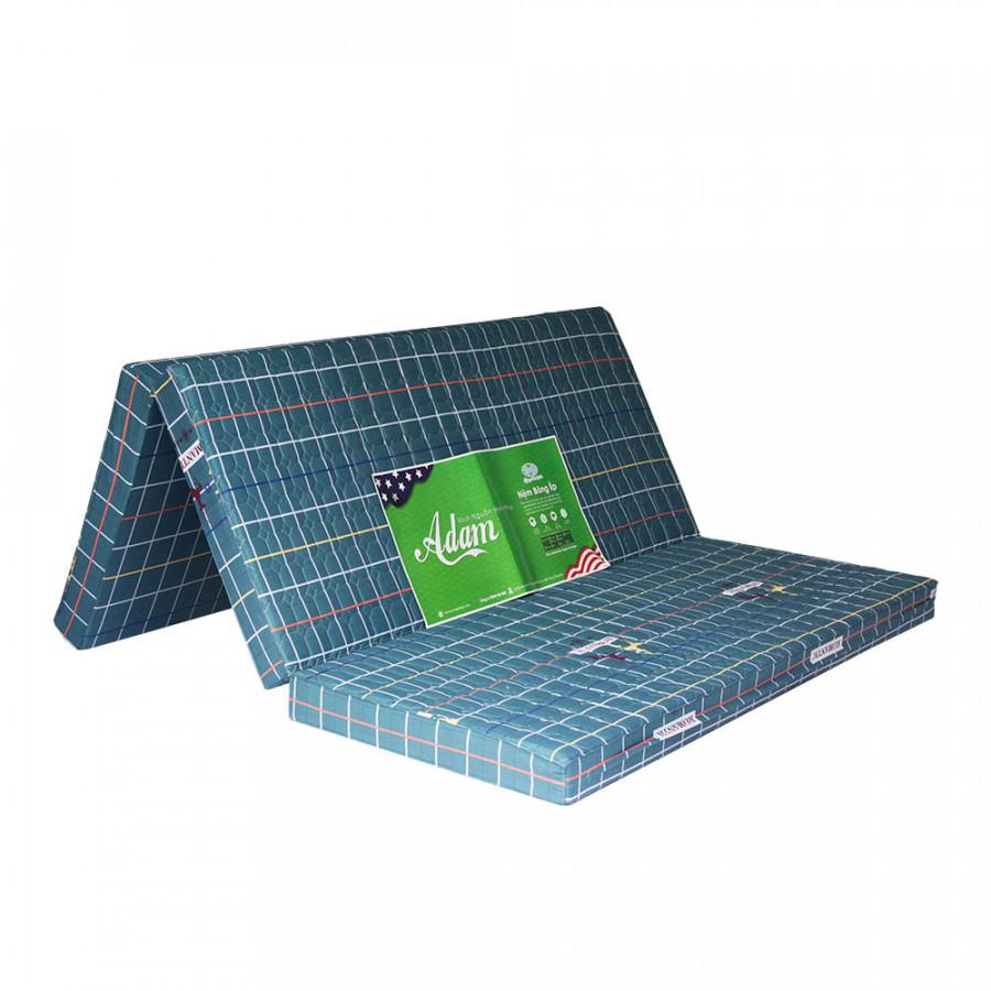 Sofa giường nệm gấp Hàn Quốc (160x200x10 cm) - 2328579 , 6229222372632 , 62_15068466 , 2629000 , Sofa-giuong-nem-gap-Han-Quoc-160x200x10-cm-62_15068466 , tiki.vn , Sofa giường nệm gấp Hàn Quốc (160x200x10 cm)