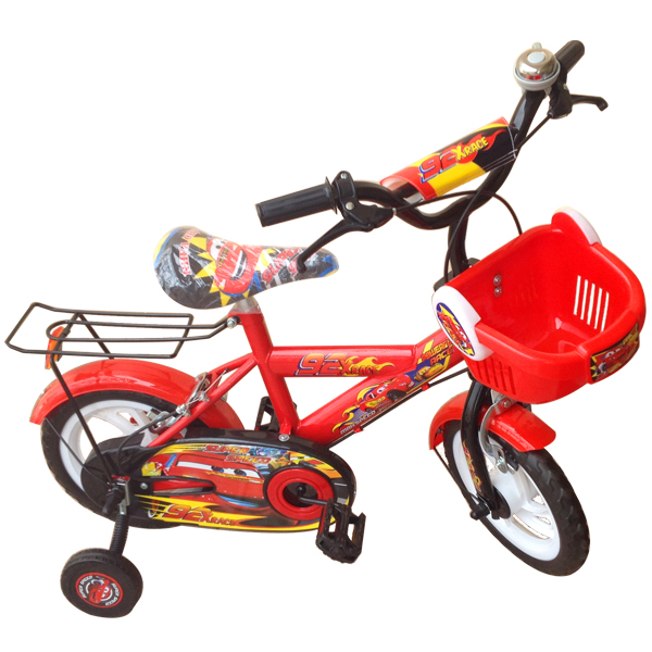 Xe đạp 12 inch K81 - M1501-X2B - 1650345 , 1578044886892 , 62_11443421 , 581000 , Xe-dap-12-inch-K81-M1501-X2B-62_11443421 , tiki.vn , Xe đạp 12 inch K81 - M1501-X2B