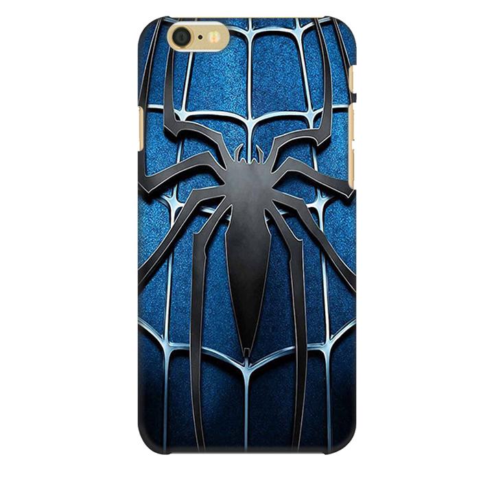 Ốp lưng nhựa cứng nhám dành cho iPhone 6 in hình Người Nhện - 1281595 , 5454663285376 , 62_12285728 , 200000 , Op-lung-nhua-cung-nham-danh-cho-iPhone-6-in-hinh-Nguoi-Nhen-62_12285728 , tiki.vn , Ốp lưng nhựa cứng nhám dành cho iPhone 6 in hình Người Nhện