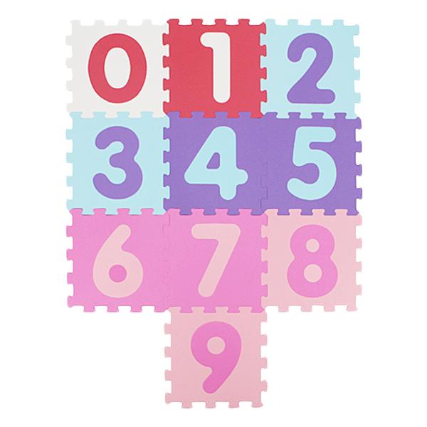 Thảm Xốp Ghép Số SUNTA 5001 (10 Miếng) - 1039025 , 5533963508658 , 62_3232143 , 384000 , Tham-Xop-Ghep-So-SUNTA-5001-10-Mieng-62_3232143 , tiki.vn , Thảm Xốp Ghép Số SUNTA 5001 (10 Miếng)