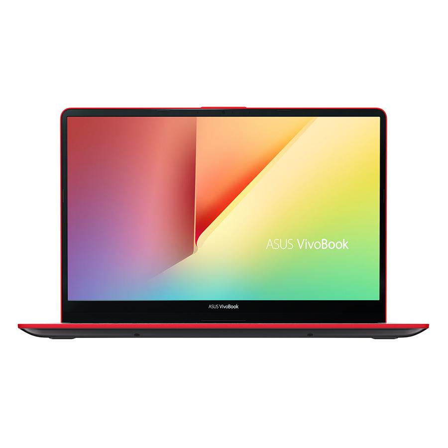 """Laptop Asus Vivobook S15 S530UA-BQ033T Core i3-8130U/Win 10 (15.6"""" FHD IPS) - Hàng Chính Hãng"""
