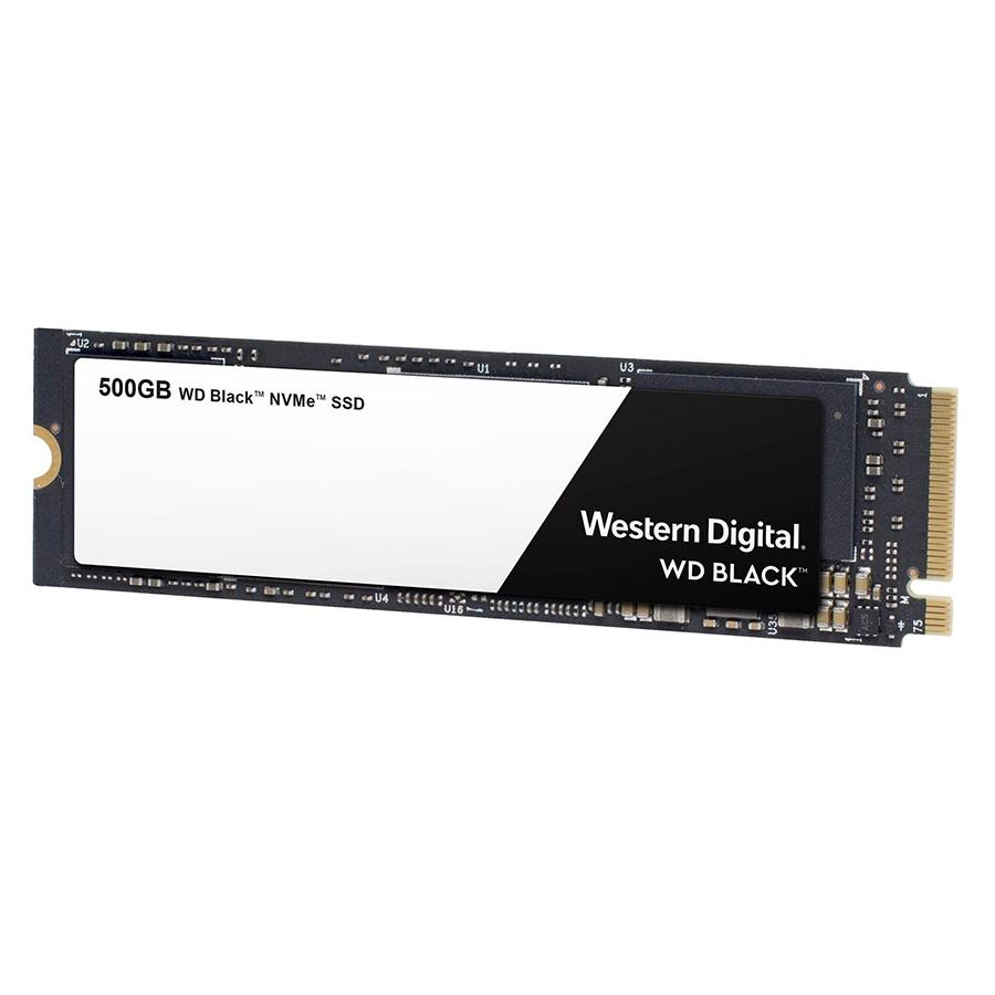 Ổ Cứng SSD WD Black 500GB M.2 2280 WDS500G2X0C - Hàng Chính Hãng - 1140637 , 8710034041833 , 62_12195691 , 5170000 , O-Cung-SSD-WD-Black-500GB-M.2-2280-WDS500G2X0C-Hang-Chinh-Hang-62_12195691 , tiki.vn , Ổ Cứng SSD WD Black 500GB M.2 2280 WDS500G2X0C - Hàng Chính Hãng