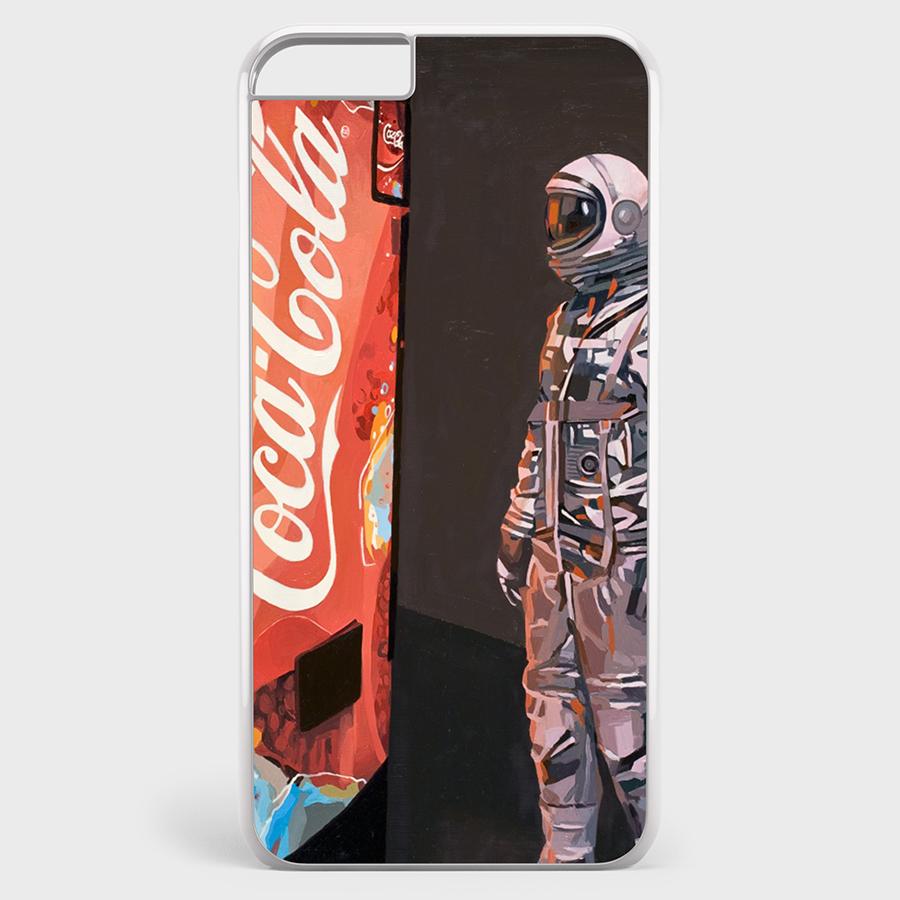 Ốp Lưng Dẻo Dành Cho Iphone 6/6S In Hình Art Print 81