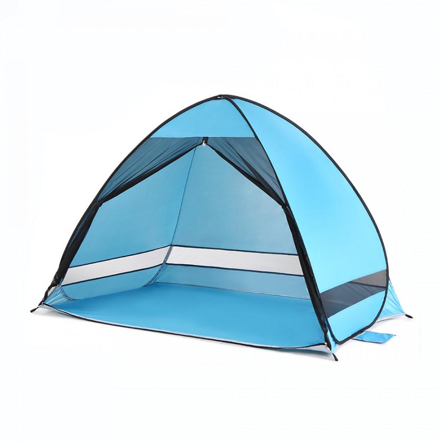 Lều Ngoài Trời Tự Động Chống Tia UV