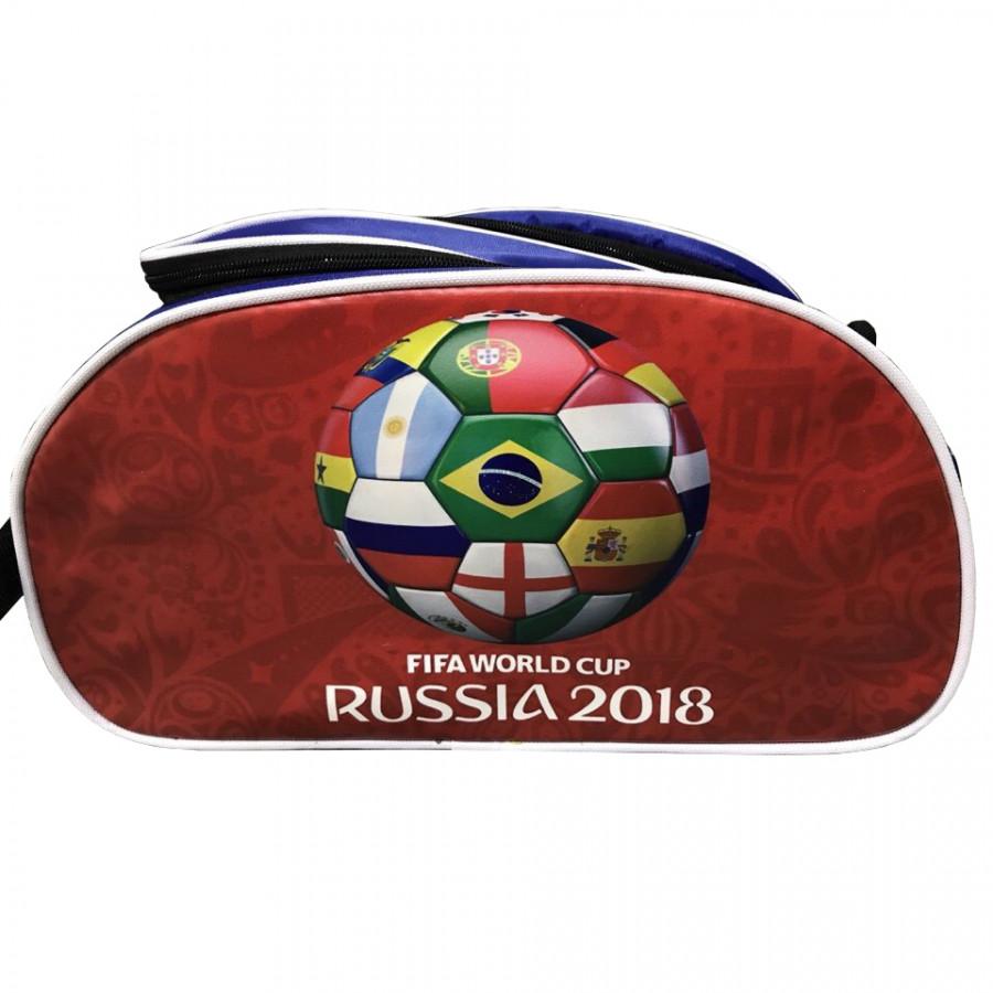 Túi đựng giày thể thao 2 ngăn 3D World Cup 2018 - 2014932 , 4837047794779 , 62_14901664 , 199000 , Tui-dung-giay-the-thao-2-ngan-3D-World-Cup-2018-62_14901664 , tiki.vn , Túi đựng giày thể thao 2 ngăn 3D World Cup 2018