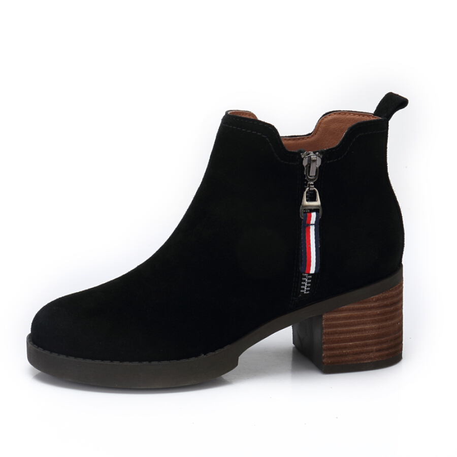 Giày Boots Nữ CAMEL A74879610 - 773196 , 4242823436420 , 62_9056106 , 1358000 , Giay-Boots-Nu-CAMEL-A74879610-62_9056106 , tiki.vn , Giày Boots Nữ CAMEL A74879610