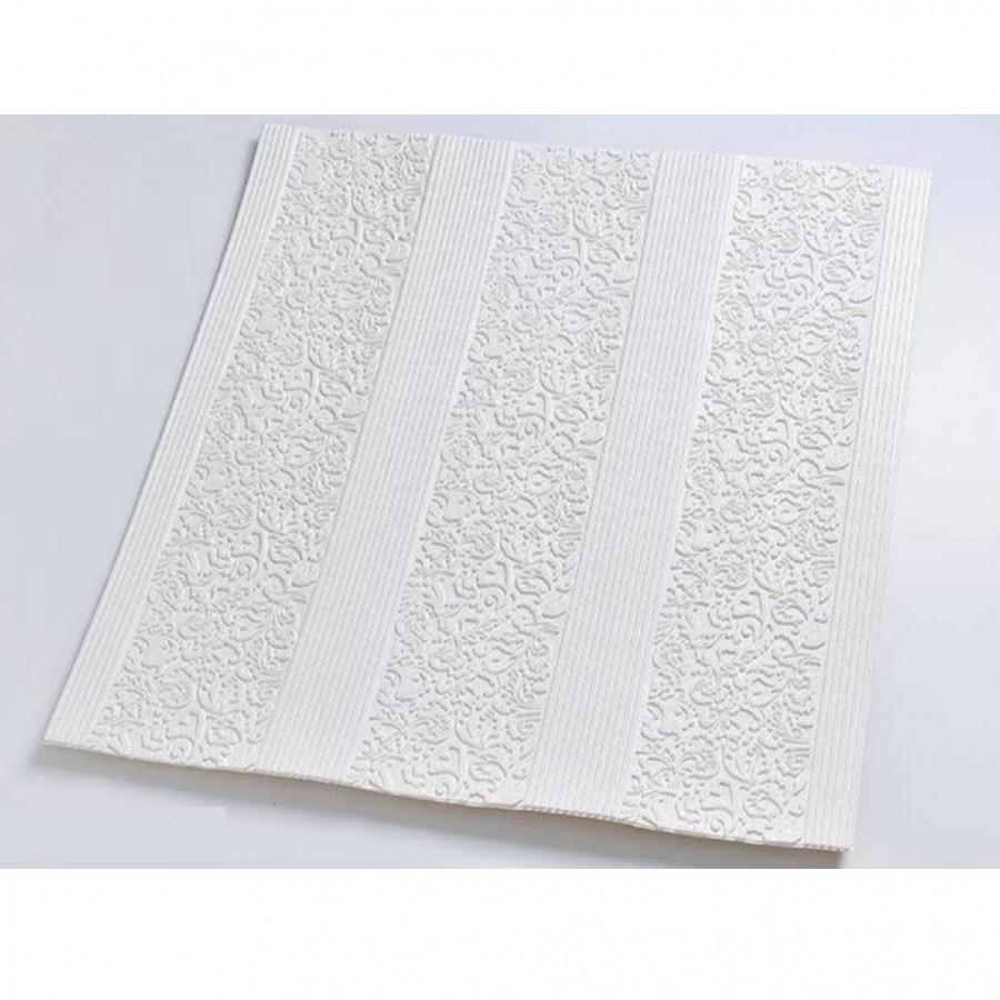 Bộ 10 tấm Xốp dán tường 3D cổ điển - 2350115 , 7416329281489 , 62_15325299 , 480000 , Bo-10-tam-Xop-dan-tuong-3D-co-dien-62_15325299 , tiki.vn , Bộ 10 tấm Xốp dán tường 3D cổ điển