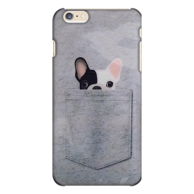 Ốp lưng dành cho điện thoại iPhone 6/6s - 7/8 - 6 Plus - Mẫu 3