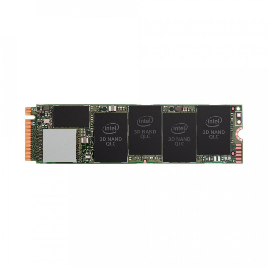 Ổ cứng SSD Intel 660P 1TB M.2 PCIe Gen3 x4 NVMe 3D-NAND QLC SSDPEKNW010T8X1 - Hàng Chính Hãng - 1289481 , 2370028409078 , 62_13530952 , 4550000 , O-cung-SSD-Intel-660P-1TB-M.2-PCIe-Gen3-x4-NVMe-3D-NAND-QLC-SSDPEKNW010T8X1-Hang-Chinh-Hang-62_13530952 , tiki.vn , Ổ cứng SSD Intel 660P 1TB M.2 PCIe Gen3 x4 NVMe 3D-NAND QLC SSDPEKNW010T8X1 - Hàng C