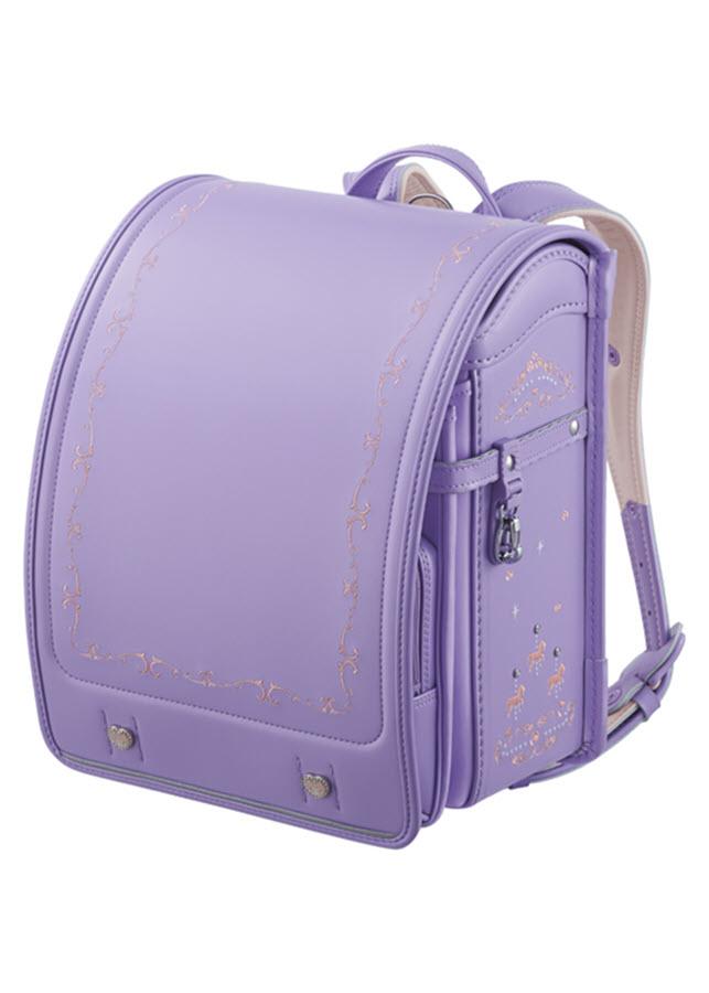 Balo Chống Gù Seiban Nhật Bản – Model Royal Romantic- Pastel Purple - 1379398 , 7084923916337 , 62_6715713 , 13800000 , Balo-Chong-Gu-Seiban-Nhat-Ban-Model-Royal-Romantic-Pastel-Purple-62_6715713 , tiki.vn , Balo Chống Gù Seiban Nhật Bản – Model Royal Romantic- Pastel Purple