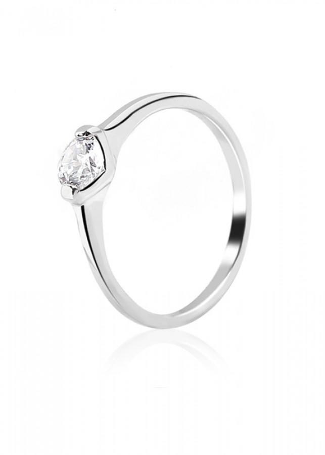 Nhẫn bạc Simple Loves - 1723779 , 8946355640008 , 62_9424954 , 989000 , Nhan-bac-Simple-Loves-62_9424954 , tiki.vn , Nhẫn bạc Simple Loves