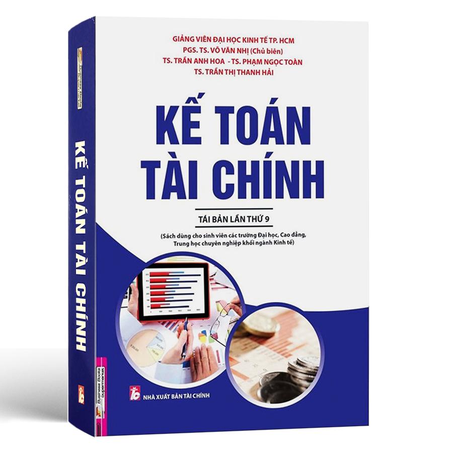 Kế Toán Tài Chính - Financial Accounting