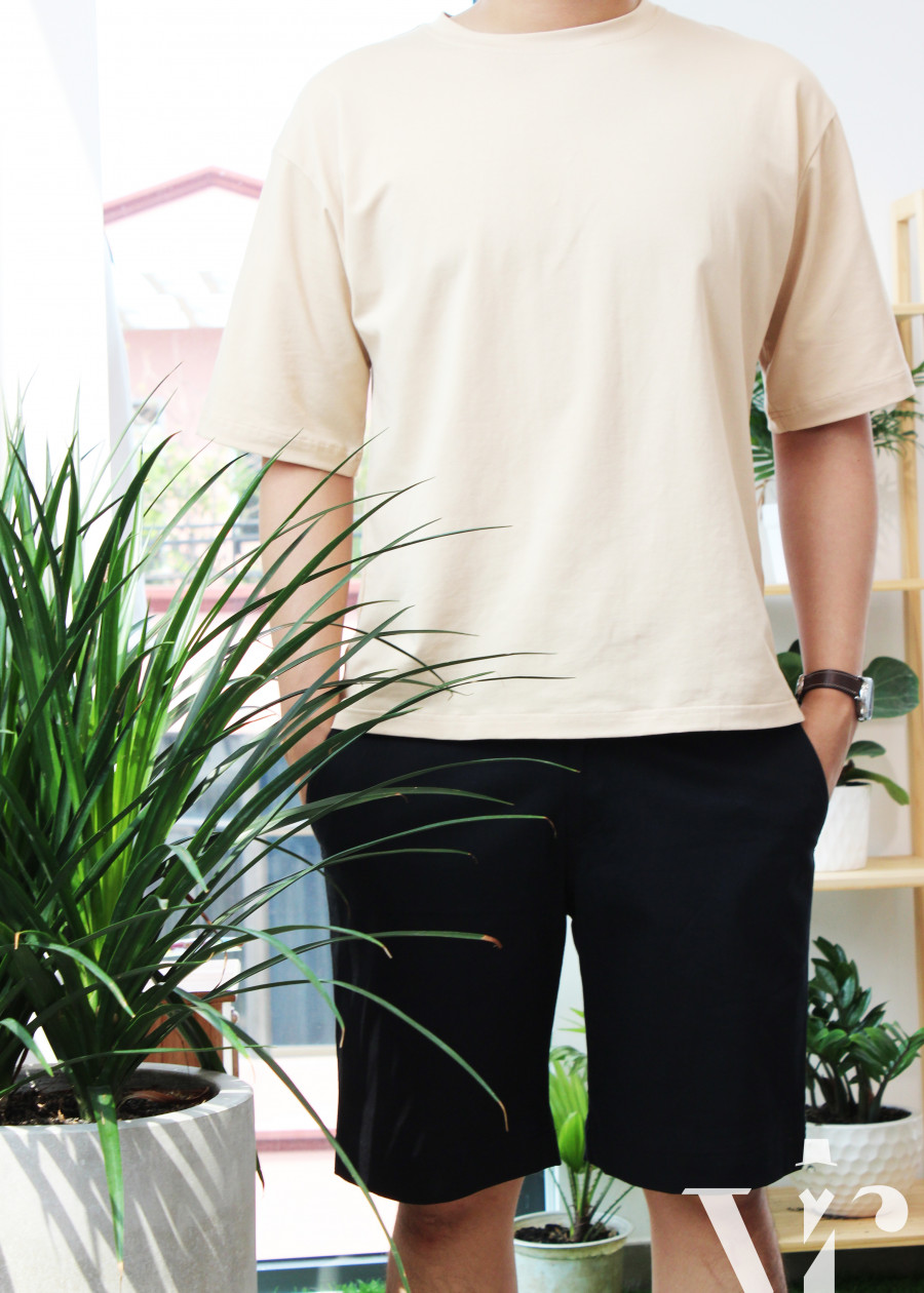 Áo thun T-Shirt tay ngắn