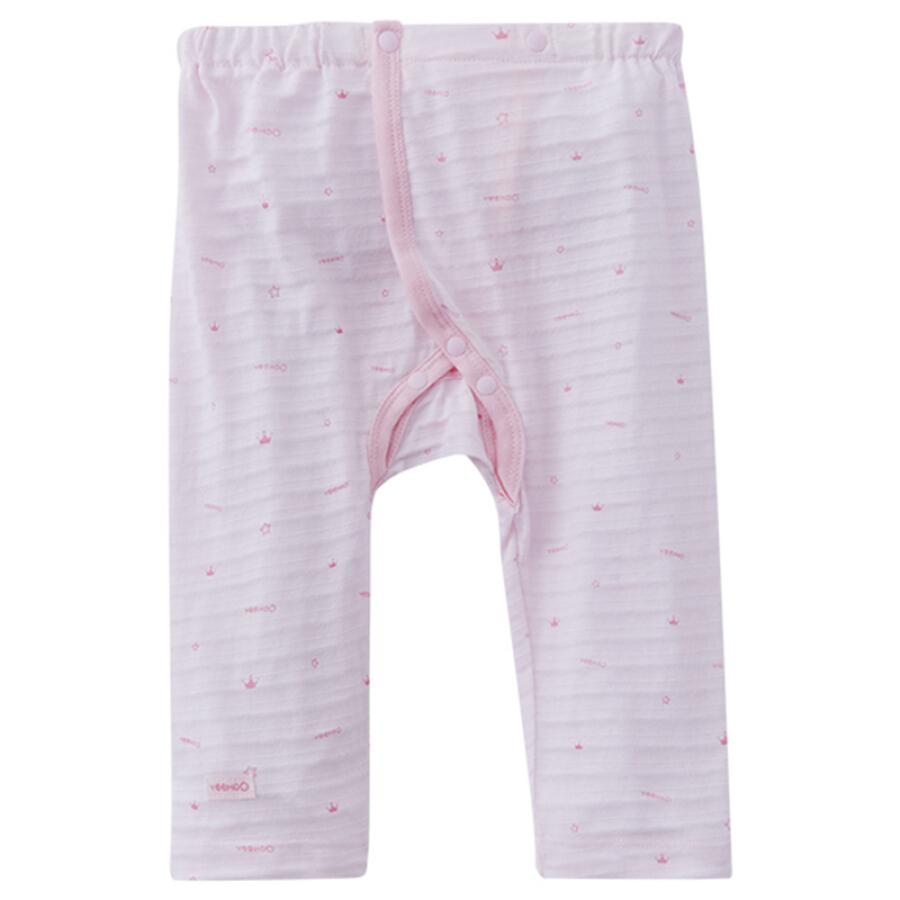 British YEEHOO baby four seasons underwear baby cotton open crotch pants 174034 59CM