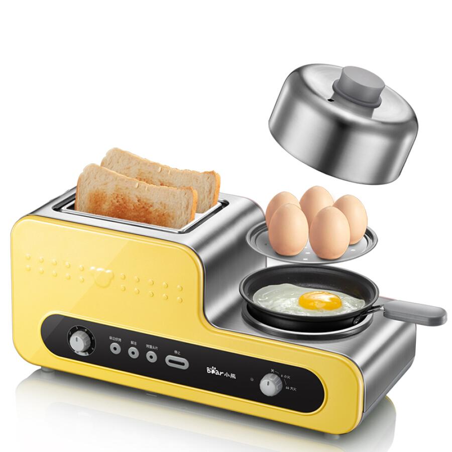 Máy Nướng Bánh Mì Kèm Bếp Điện  BEAR DSL-A02V1 - 9521849 , 4730492963250 , 62_9017459 , 1550000 , May-Nuong-Banh-Mi-Kem-Bep-Dien-BEAR-DSL-A02V1-62_9017459 , tiki.vn , Máy Nướng Bánh Mì Kèm Bếp Điện  BEAR DSL-A02V1