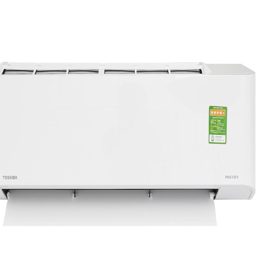 Máy lạnh Toshiba Inverter 1 HP RAS-H10PKCVG -V ( hàng chính hãng) - 4866606 , 5136233756447 , 62_16612053 , 12390000 , May-lanh-Toshiba-Inverter-1-HP-RAS-H10PKCVG-V-hang-chinh-hang-62_16612053 , tiki.vn , Máy lạnh Toshiba Inverter 1 HP RAS-H10PKCVG -V ( hàng chính hãng)