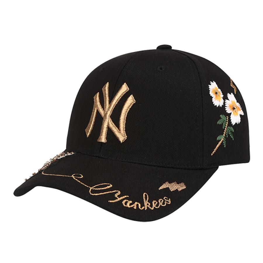 Mũ Lưỡi Trai Bóng Chày MLB NY Yankees