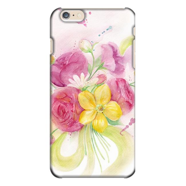 Ốp Lưng Dành Cho iPhone 6 Plus - Mẫu 157