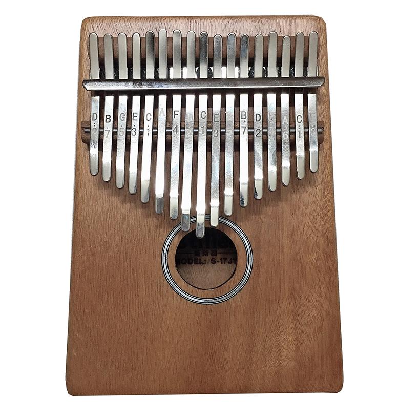 Đàn Kalimba Stiller cao cấp 17 phím, Thumb Piano 17 keys - Gỗ Hồng Đào Basic Tặng kèm khóa học miễn phí - 1582976 , 6210829380175 , 62_10440111 , 799000 , Dan-Kalimba-Stiller-cao-cap-17-phim-Thumb-Piano-17-keys-Go-Hong-Dao-Basic-Tang-kem-khoa-hoc-mien-phi-62_10440111 , tiki.vn , Đàn Kalimba Stiller cao cấp 17 phím, Thumb Piano 17 keys - Gỗ Hồng Đào Basic