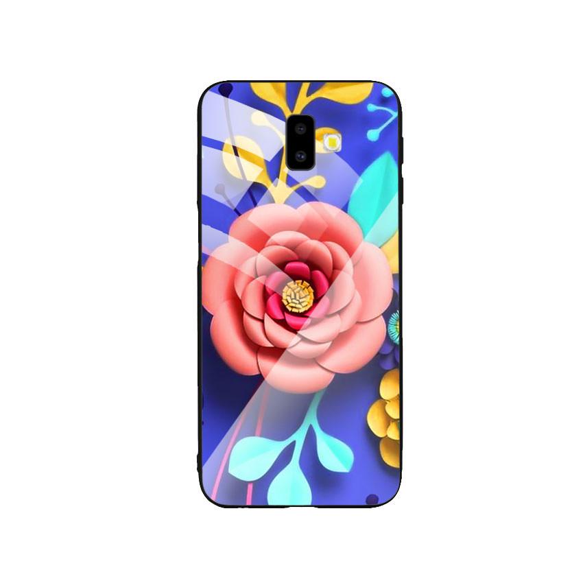 Ốp Lưng Kính Cường Lực cho điện thoại Samsung Galaxy J6 Plus - Flower 12 - 18297448 , 6704199117115 , 62_22008850 , 250000 , Op-Lung-Kinh-Cuong-Luc-cho-dien-thoai-Samsung-Galaxy-J6-Plus-Flower-12-62_22008850 , tiki.vn , Ốp Lưng Kính Cường Lực cho điện thoại Samsung Galaxy J6 Plus - Flower 12