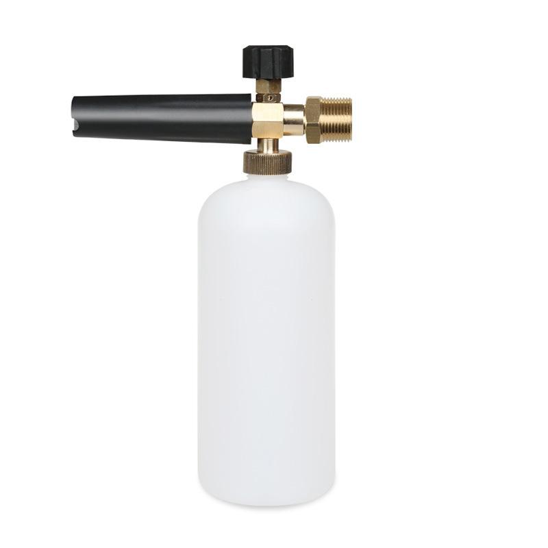 Bình xà phòng phun bọt tuyết dùng cho máy bơm xịt rửa ô tô - 804263 , 7763218093181 , 62_10130793 , 395000 , Binh-xa-phong-phun-bot-tuyet-dung-cho-may-bom-xit-rua-o-to-62_10130793 , tiki.vn , Bình xà phòng phun bọt tuyết dùng cho máy bơm xịt rửa ô tô