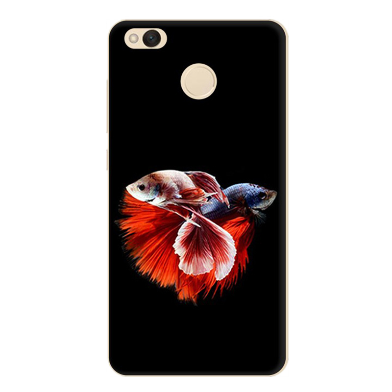Ốp Lưng Dành Cho Điện Thoại Xiaomi Redmi 4X Mẫu 44