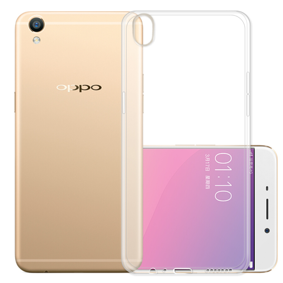 Ốp Lưng Oppo R9 Pizza