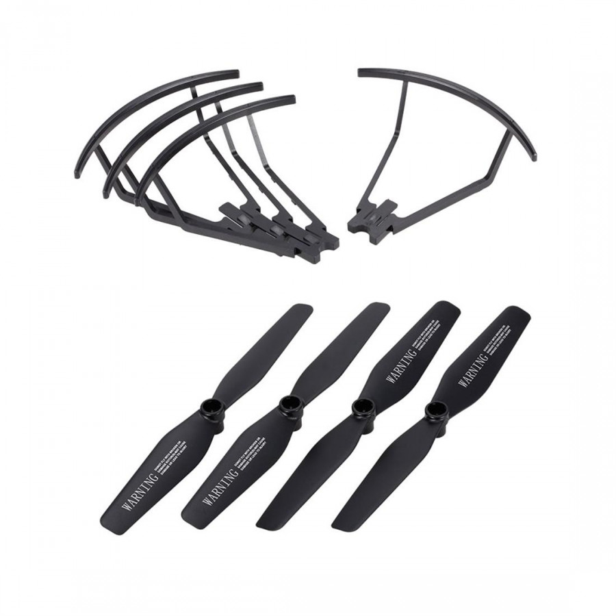 2 Propeller And 4 Pcs Propellers Retainer, Used For Visuo Xs809 Xs809Hw Xs809W Folding Unmanned Aerial Vehicle (Uav) - 785811 , 2866597673380 , 62_11933818 , 291000 , 2-Propeller-And-4-Pcs-Propellers-Retainer-Used-For-Visuo-Xs809-Xs809Hw-Xs809W-Folding-Unmanned-Aerial-Vehicle-Uav-62_11933818 , tiki.vn , 2 Propeller And 4 Pcs Propellers Retainer, Used For Visuo Xs809