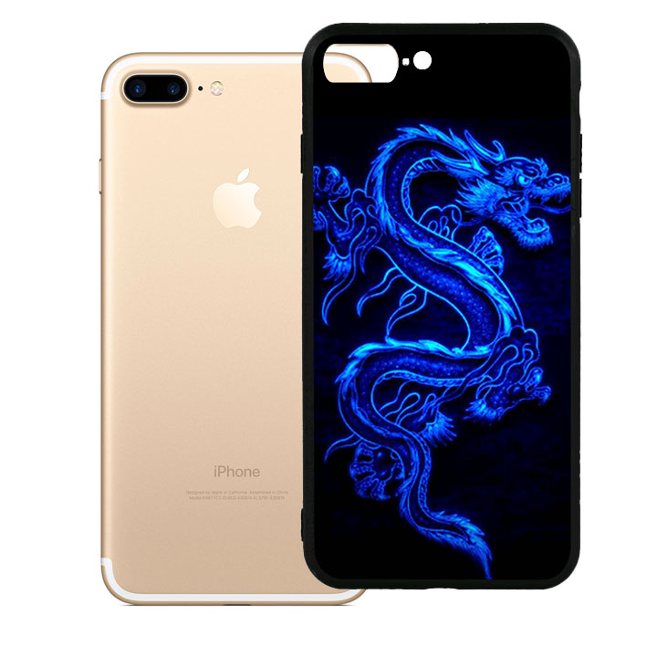 Ốp lưng viền TPU cao cấp dành cho iPhone 7 Plus - Dragon 01 - 1014252 , 6082089559406 , 62_14791671 , 200000 , Op-lung-vien-TPU-cao-cap-danh-cho-iPhone-7-Plus-Dragon-01-62_14791671 , tiki.vn , Ốp lưng viền TPU cao cấp dành cho iPhone 7 Plus - Dragon 01