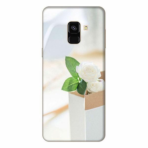 Ốp Lưng Dành Cho Samsung Galaxy A8 2018 - Mẫu 100